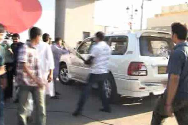 کراچی: عمران اسمائیل کا جناح گراوَنڈ کا دورہ، متحدہ اور تحریک انصاف ..