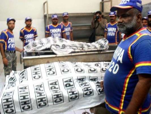 کراچی : 4 افراد کی لاشیں بر آمد، مقتولین کو تشدد کے بعد قتل کیا گیا، پولیس
