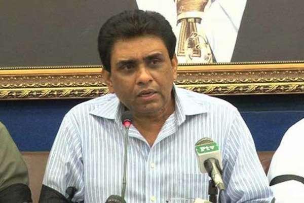 اسمبلی جانے سے پہلے عمران خان قوم سے معافی مانگیں : خالد مقبول صدیقی