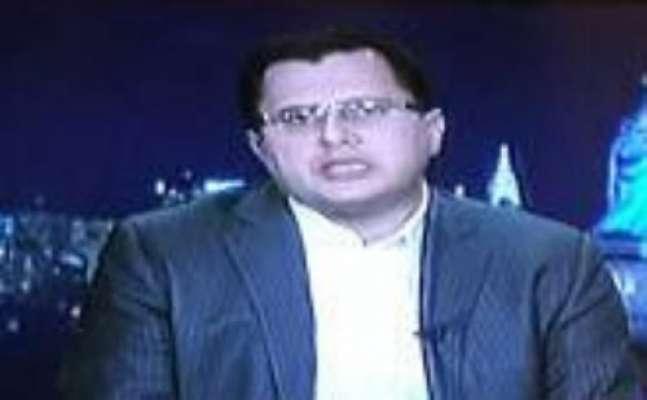 صولت مرزا کو فوری پھانسی دی جائے : مقتول شاہد حامد کے بیٹے کا مطالبہ