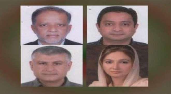سندھ اسمبلی ، میرے اعلان کے باوجود تحریک انصاف کے ارکان کے استعفے الیکشن ..