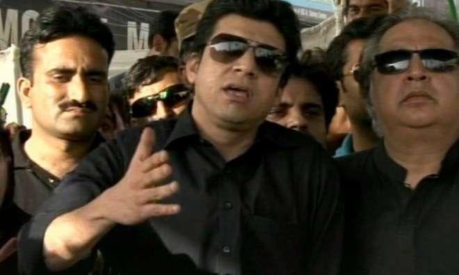 الطاف حسین مفرور ہیں، ریڈ وارنٹ جاری کر کے ملک واپس لائے جائیں : رہنمااء ..