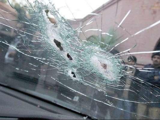کراچی : ملیر میں سینئیر سول جج کی گاڑی کے قریب فائرنگ