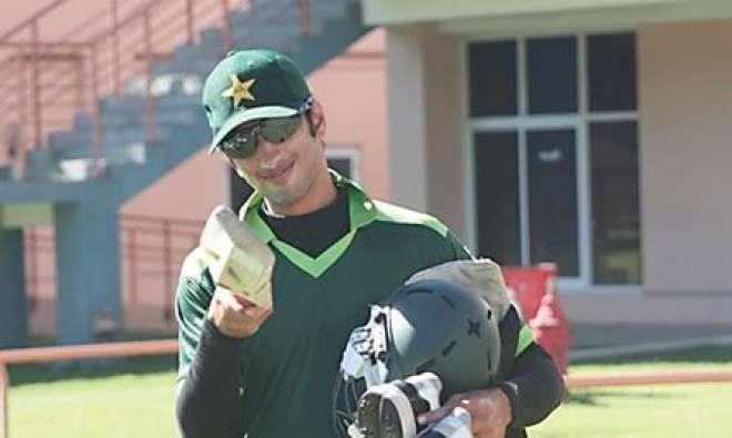 ٹیسٹ اوپنر شان مسعود کو پاکستان اے ٹیم کا کپتان مقرر کرنے کا فیصلہ