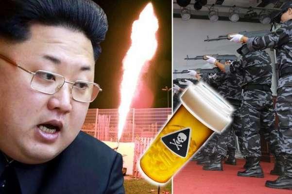 کم جونگ اون کی دی گئی انتہائی سزاؤں کی نرالی وجوہات