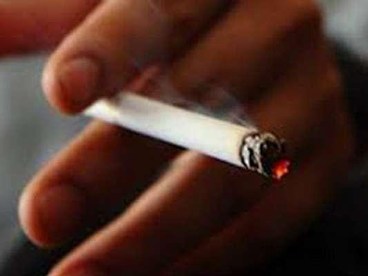 دنیا میں سگریٹ پینے کے عادی افراد کی تعداد ایک ارب تک پہنچ گئی