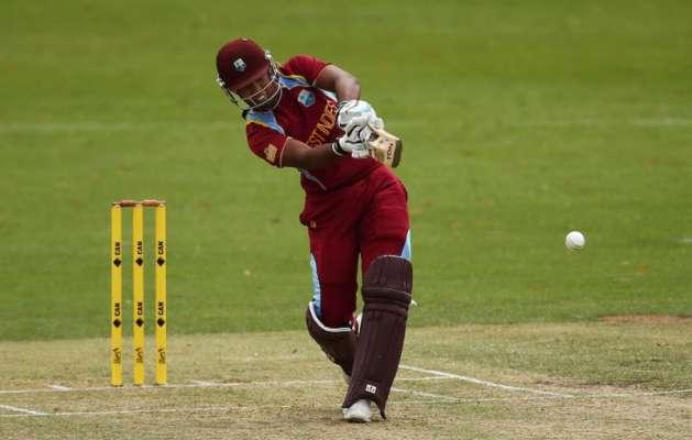 ویمنز کرکٹ:ویسٹ انڈیز نے سری لنکا کے خلاف سیریز جیت لی