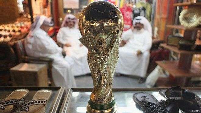 فیفا پر کرپشن کے الزامات ، فٹ بال ورلڈ کپ 2026ء کی بولی ملتوی کر دی گئی