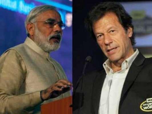 بھارتی وزیر اعظم مودی انتہاپسندوں کے ہاتھوں میں کھیل رہے ہیں: عمران ..
