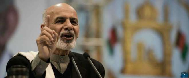 پاکستان نے افغانستان کیخلاف غیر اعلانیہ جنگ شروع کر رکھی ہے ٗ طالبان ..