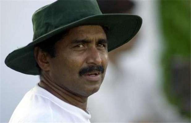 امید ہے قومی ٹیم سری لنکامیں بہترین کاکردگی کا مظاہرہ کر یگی:جاوید ..