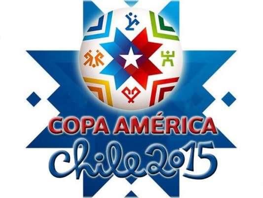 کوپا امریکہ فٹ بال ٹورنامنٹ میں کل گروپ اے کا ایک میچ کھیلا جائیگا