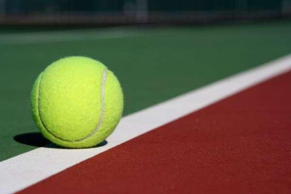 چوتھی قومی جونیئر ٹینس چیمپئن شپ پرسوں شروع ہوگی