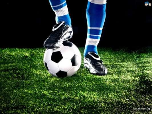 جشن برما محمڈن فٹ بال کلب میں 6میچوں کے فیصلے ہوگئے