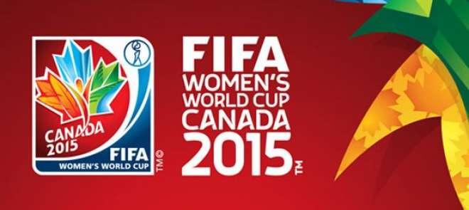 ساتویں فیفا ویمنز ورلڈ کپ میں کل مزید چار میچوں کا فیصلہ ہوگا