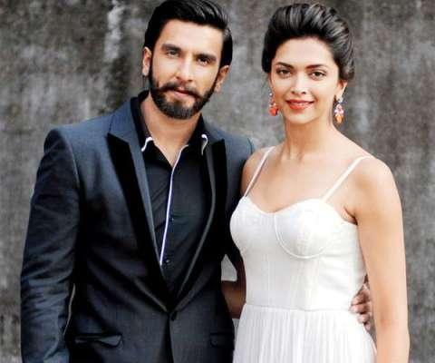 رنویر سنگھ اور دیپیکا نے منگنی کر لی