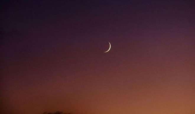 رمضان المبارک کا چاند دیکھنے کیلئے رویت ہلال کمیٹیوں کے اجلاس بدھ کو ..