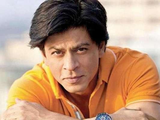 شاہ رخ خان کی فلمی مصروفیات بڑھ گئیں