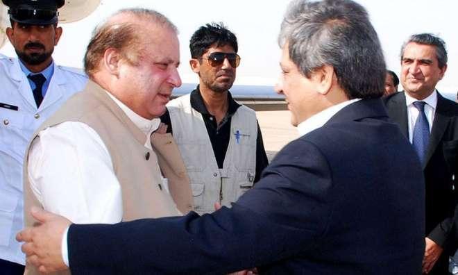 کراچی : وزیر اعظم نواز شریف کا کراچی میں ہونے والی ہڑتالوں کو غیر ضروری ..