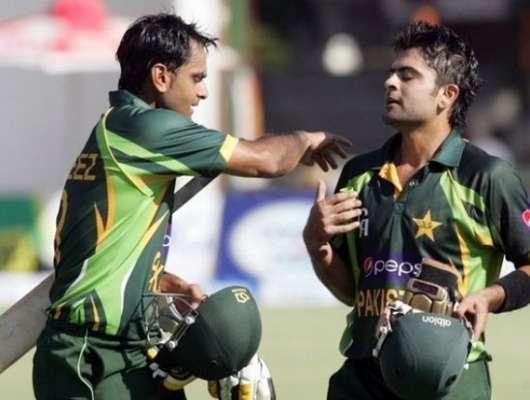 پی سی بی کمیٹی کا ہر سیریز کے بعد پاکستانی کرکٹ ٹیم کی کارگردگی کا جائزہ ..