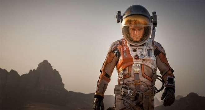 ہالی ووڈ فلم دی مارٹین 25 نومبر کو سینماء گھروں میں نمائش کیلئے پیش کی ..