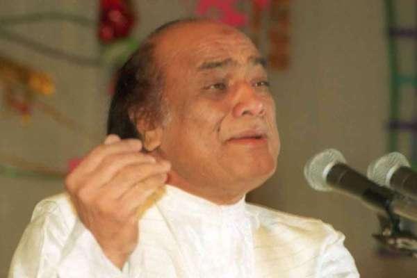 برصغیر کے عالمی شہرت یافتہ غزل گائیک اور شہنشاہِ غزل استاد مہدی حسن ..