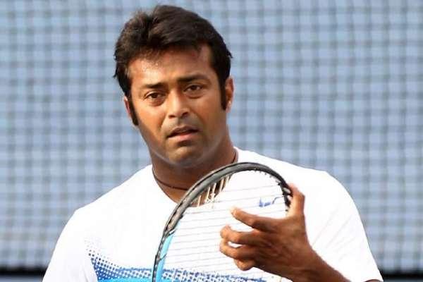ڈیوس کپ ٹائی ، لینڈر پیس بھارتی ٹینس ٹیم سے باہر