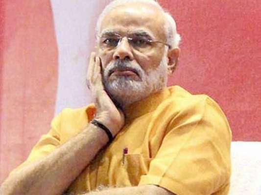 بھارت: مودی سر کار پر پاکستان کا خوف منڈلانے لگا، مودی نے وزرا کو پاکستان ..