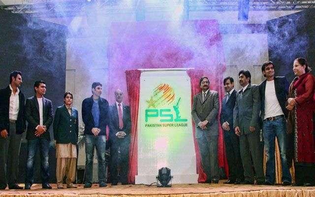 پاکستان کرکٹ بورڈ نے اگلے برس یو اے ای میں پاکستان سپر لیگ کروانے کی ..
