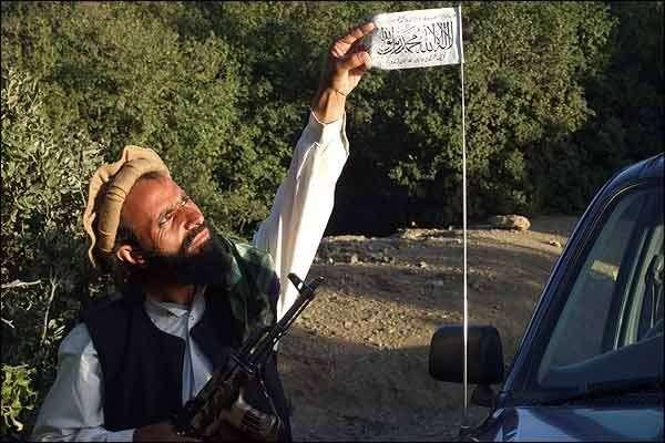 انسدا د دہشت گردی عدالت نے کالعدم تحریک طالبان کا جھنڈا لہرا نے والے ..