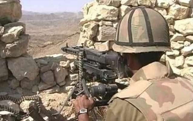 تحریک طالبان پاکستان کے کمانڈر شمیم محسود کی ہلاکت کی اطلاع