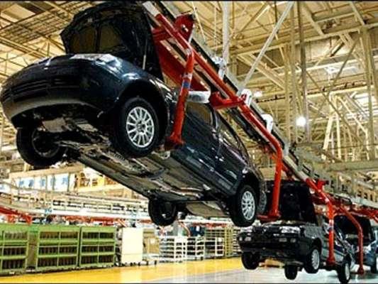 رواں مالی سال مقامی گاڑیوں کی فروخت میں اضافہ