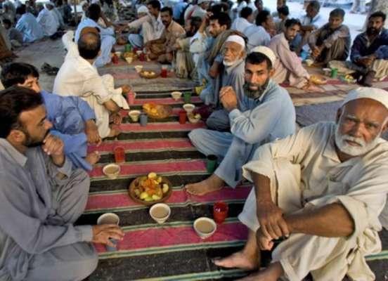 رمضان المبارک، متفقہ آغاز کیلئے حکومتی کوشش