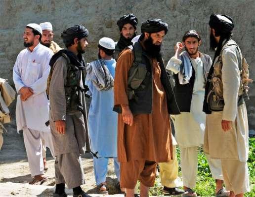 طالبان کو ایران کی مالی و عسکری مدد میں اضافہ