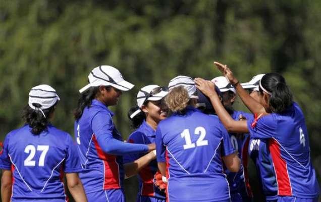 ویمنز ٹی 20 ورلڈ کپ کیلئے کوالیفائنگ راؤنڈ 28 نومبر سے تھائی لینڈ میں ..