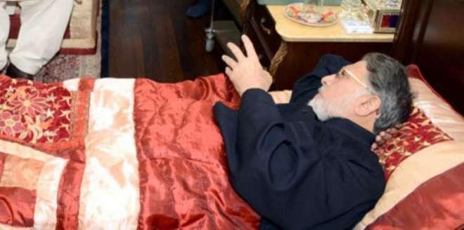 طاہر القادری کی طبیعت سنبھل گئی' ڈاکٹرز نے سفر کی اجازت دیدی