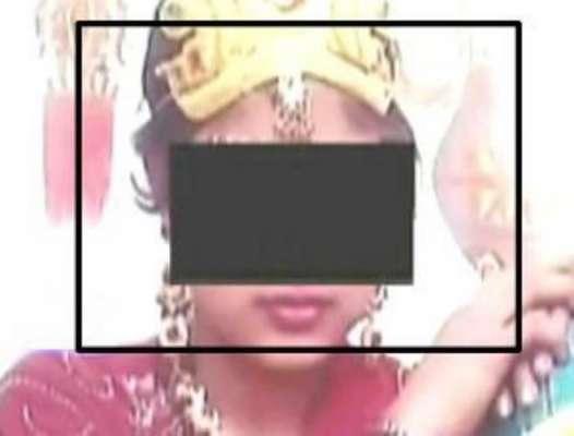 بھارت میں آم توڑنے پر17 سالہ لڑکی کو زندہ جلا دیا گیا