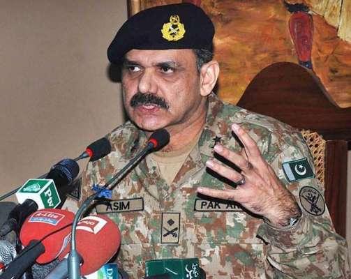 کالعدم تحریک طالبان پاکستان کی قیادت جلد پکڑی یا ماری جائے گی، ساری ..