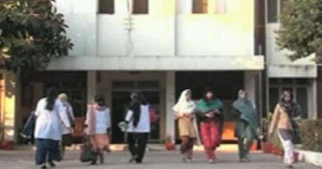 آر پی او نے طلباء و طالبات ،ورکنگ وویمن کے ہاسٹلوں کے بارے میں رپوررٹ ..