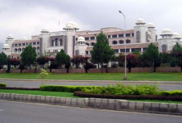 ئندہ مالی سال کے بجٹ میں وزیراعظم ہاؤس کا یومیہ خرچہ 23 لاکھ روپے ، ایوان ..