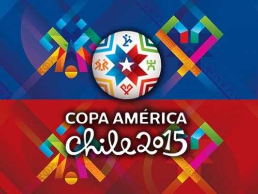 کوپا امریکا 2015 میں کل مزید دو میچوں کا فیصلہ ہوگا