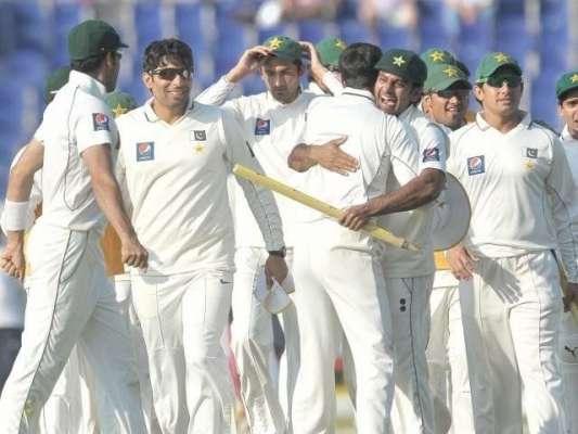 سری لنکا کیخلاف ٹیسٹ ، پاکستانی ٹیم پریکٹس کا آغاز کردیا
