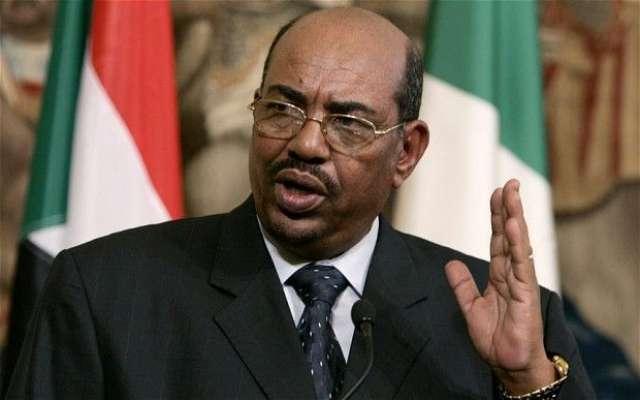 سوڈان کے جنگی جرائم کے الزام میں مطلوب صدر جنوبی افریقہ سے بھاگ کھڑے ..