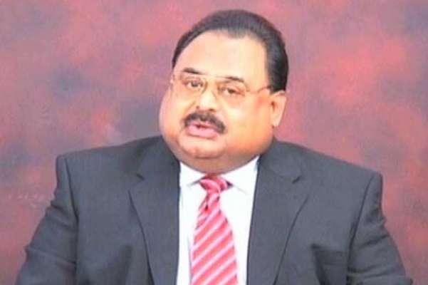 قومی اسمبلی میں خواجہ آصف کا بیان، ایم کیو ایم کےقائد الطاف حسین نے ..