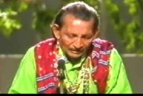 گلوکارحامد علی بیلا کی برسی 27جون کو منائی جائیگی