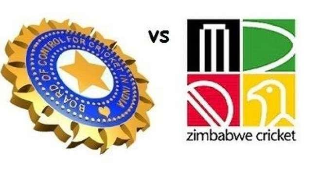 دورہ زمبابوے کیلئے بھارتی کرکٹ ٹیم کا اعلان پیر کو ہو گا