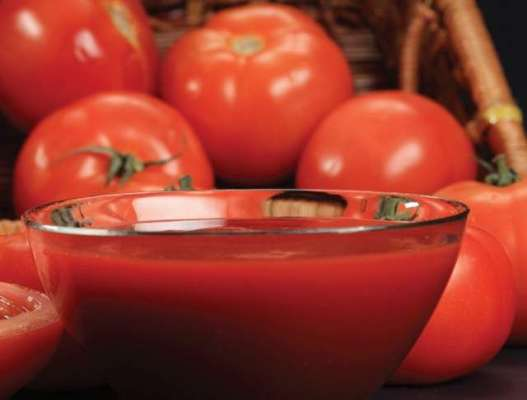 ٹماٹر کی چٹنی امراض قلب سے محفوظ رکھنے میں معاون ہے،اطالوی ماہرین