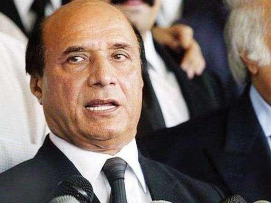 ` وزیر داخلہ ایا ن علی کی آ ہ سے ڈ ریں ،لطیف کھوسہ