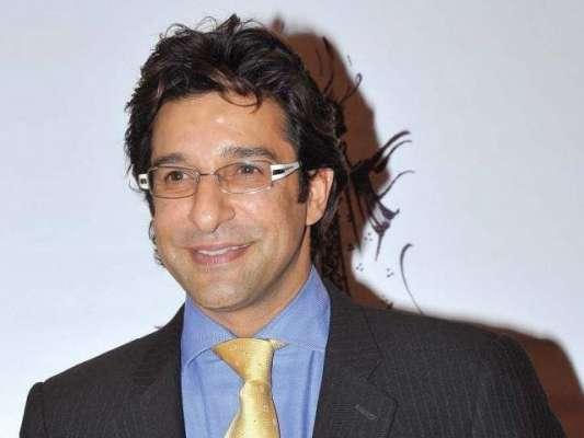 وسیم اکرم نے باکسر محمد وسیم کی حوصلہ افزائی کیلئے ویڈیو پیغام جاری ..