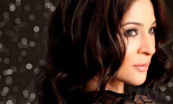 """فلم """"یلغار"""" میں میرا انتخاب ایک چیلنجنگ کردار ہے' اداکارہ عائشہ عمر"""